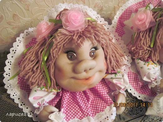 Розовые девчонки. фото 5