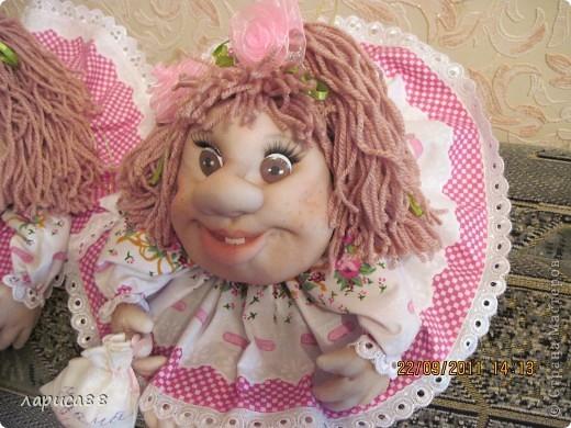 Розовые девчонки. фото 2