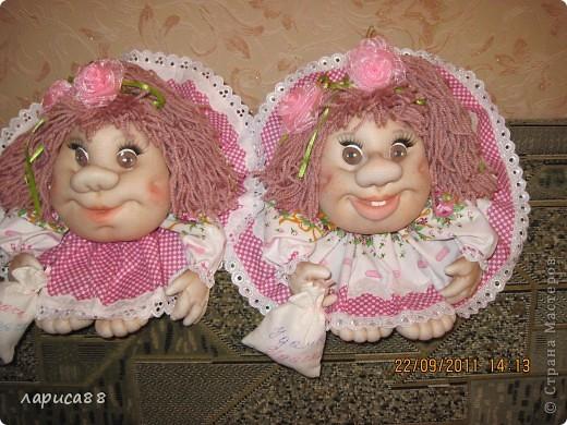Розовые девчонки. фото 1