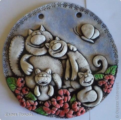 Это семейство - подарок для замечательного человечка http://stranamasterov.ru/user/101797 . Надюша - это для тебя!!! Я очень-очень старалась!!! фото 11