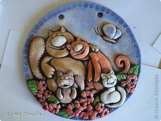 Это семейство - подарок для замечательного человечка http://stranamasterov.ru/user/101797 . Надюша - это для тебя!!! Я очень-очень старалась!!! фото 18