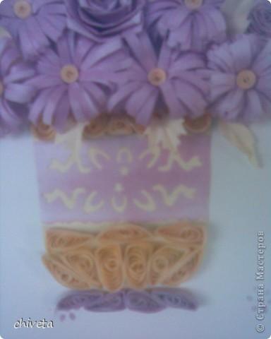 Розовая открытка фото 3