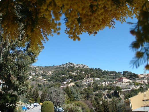 Ницца – один из красивейших уголков Франции, была основана в 5 веке до н. э. греками. Название произошло от имени богини победы – Ники.  В 19 веке отдыхать в Ницце полюбила сначала английская, а потом и французская аристократия.  фото 55