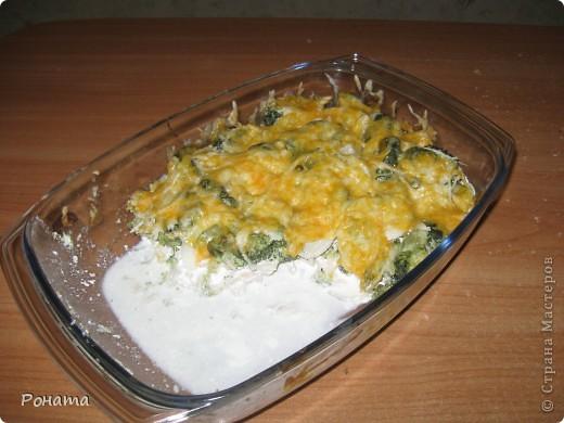 """Всем привет! Опять я """"эксплуатирую"""" духовочку))  Вкусный пирог с консервированной рыбой. Рецепт здесь - http://www.say7.info/cook/recipe/545-Pirog-s.html Еле успела сфотографировать последний кусочек))) - для вас! Угощайтесь:) фото 4"""