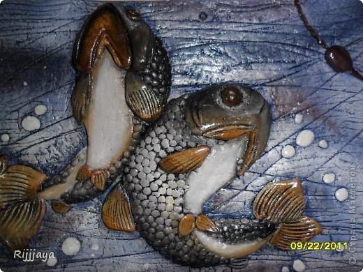 Мой муж просто фанатичный рыбак и охотник, =)))  вот мне и захотелось его порадовать =)))))))) фото 1