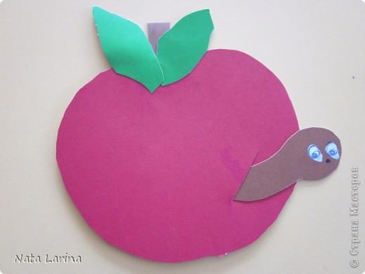 Яблочки фото 2