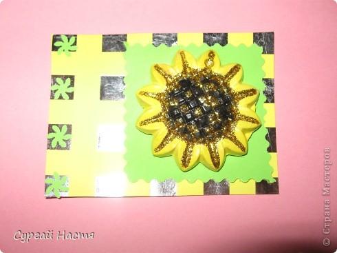 А вот и новая серия атс под названием Последнее дыхание лета! Цветочки бабочка и подсолнухи это гипсовые разукрашеные акварелью фигурки ОНИ ОБЪЕМНЫЕ! Вроде бы никому не должна так что выбирайте фото 2