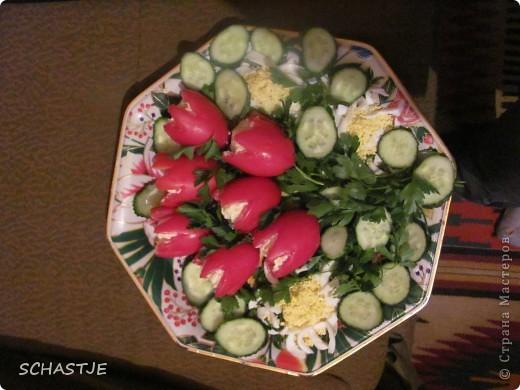Немножечко побаловаться помидоркой хотелось)) Спасибо, что зашли ко мне, я всем рада))