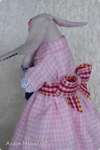 Здравствуйте, мои хорошие!!!  Если вы думаете, что я пропала...нет, я не пропала.........я творю.....Вот наконец-то пошилась у меня интерьерная игрушка Радость Материнства. Очень скоро я подарю её одной замечательной девушке, которая не так давно стала мамой!!! мне кажется эта игрушка несёт в себе тепло и любовь!!!!!!! Безумно она мне нравится и всем советую её пошить........ фото 3