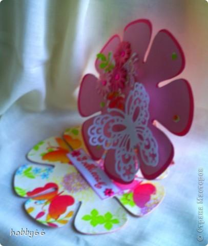 Бабочка - главная примета летнего счастья... фото 2