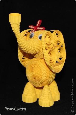 Слоник счастья фото 1