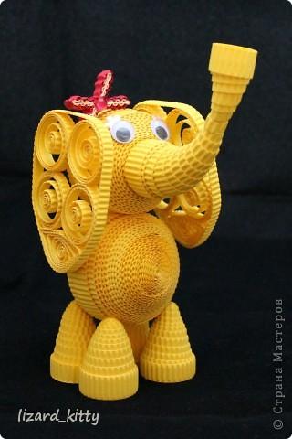 Слоник счастья фото 2