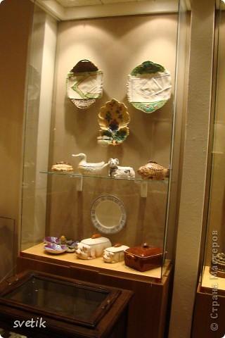 Сегодня приглашаю Вас прогуляться с нами по музею хлеба. Музей будет интересен не только взрослым, но и детям. Заходим и видим  такую красоту.  Мельница из знакомых всем хлебобулочных изделий))) фото 34