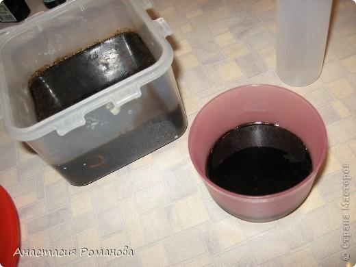 Не на шутку я увлеклась мыловарением, захотелось мне кофейного мыла, в итоге родился этот МК (мой первенец). Это мыо-скраб можно сварить как из основы, так и из детского мыла. На мой взгляд готовится оно не сложно фото 11