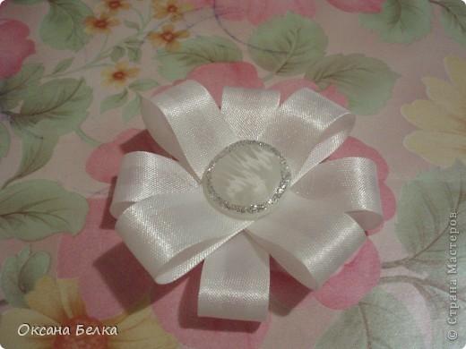 Этот цветочек стал магнитом на холодильник. фото 5