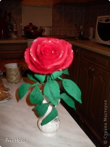 Роза... фото 1