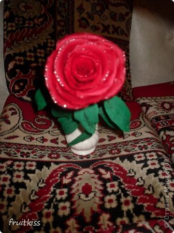Роза... фото 4