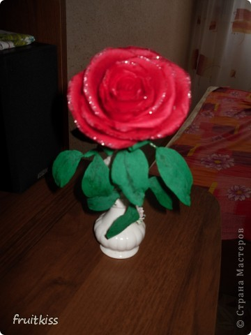 Роза... фото 3