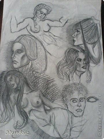 мои рисунки фото 22