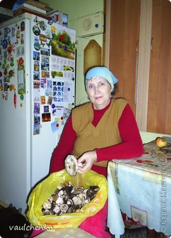 Мой поселок - Верхнезареченский (раньше назывался Селезнев Бугор) - северная окраина Волгограда.  Дальше  - степь...  фото 6