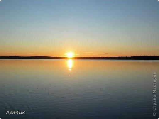 Решили мы отдохнуть на карельских озерах. Рыбки половить. Пожить в почти диких местах. Дорога встретила нас неласково и ничего хорошего не предвещала. фото 32