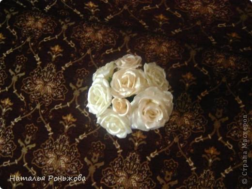 Мои первые цветы фото 1