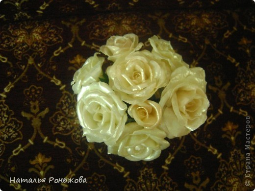 Мои первые цветы фото 2