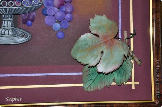 Вот и мой виноград созрел. фото 2