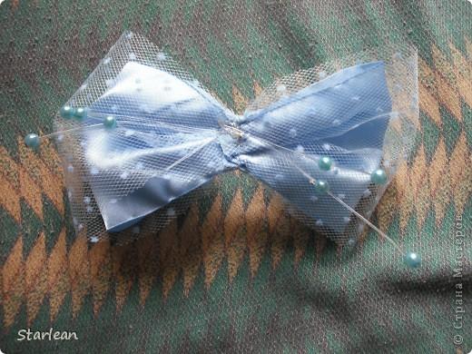 заколка для волос фото 9