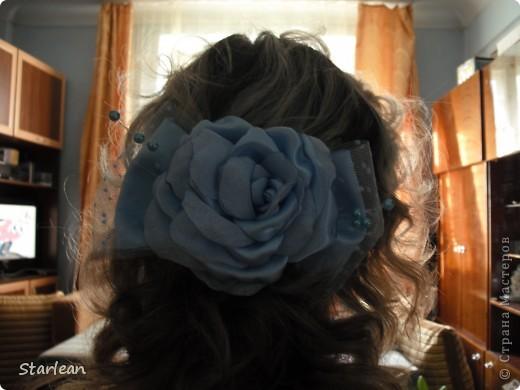 заколка для волос фото 1
