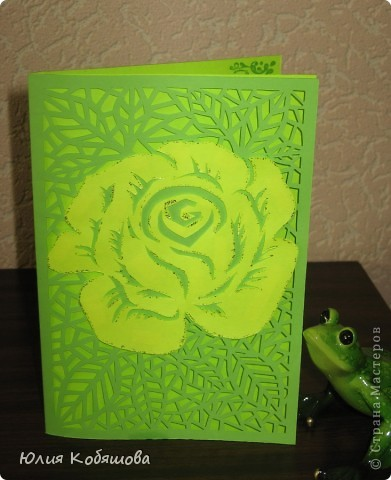 Вот такая коробочка с сюрпризом и открыточка получились у меня в подарок ко дню учителя. Набор для учительницы игры на флейте, к которой моя Дашенька ходит на уроки. фото 3