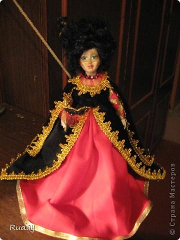 моя вторая кукла фото 1