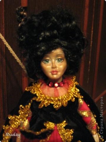моя вторая кукла фото 3