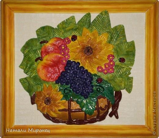 Это мои каллы в цвете. Спасибо ещё раз Маше за идею фото 2