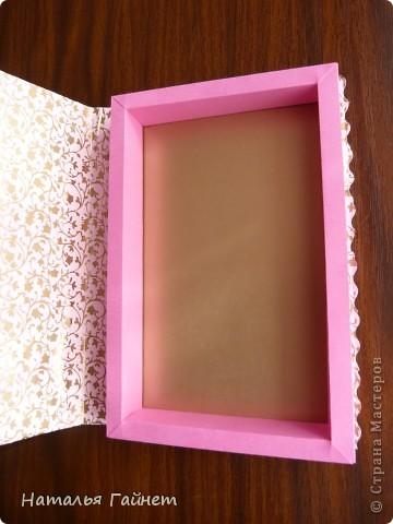 Во вторник отмечается День воспитателя.Для садиков моих дочек мы приготовили вот такие подарки в виде открыток-коробочек с букетиками цветов. фото 22