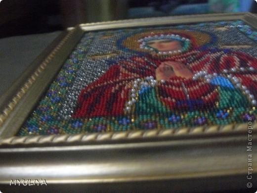 икона Божией Матери Умягчение злых сердец фото 3