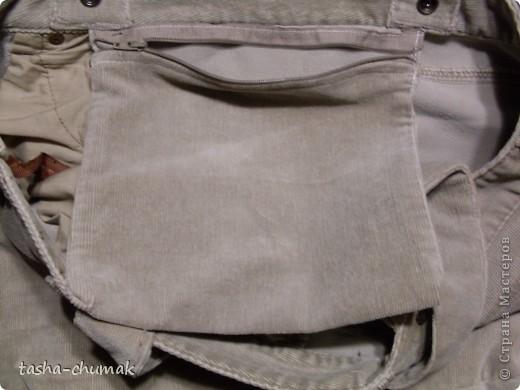 Ну конечно же , я снова порола штаны!!! Ну не смогла я с ними растаться, душой прикипела!!! фото 6