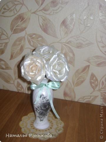 Мои первые цветы фото 4