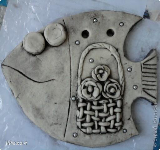 Рыбки-первенцы=) фото 2