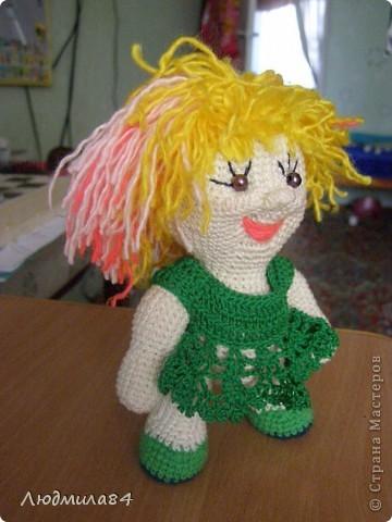 Кукленыш