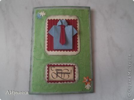 Получила первый заказ - конверт для денег. Сделала два на выбор. Выбрали этот. Делала его по МК - http://anitas-hobbyblogg.blogspot.com/2009/05/2-konfirmasjonskort-og-tutorial.html. фото 6