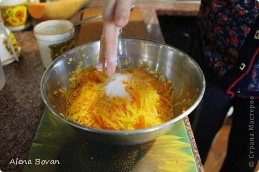 когда собираются мои друзья, просят приготовить это блюдо - шумуш.....  фото 7