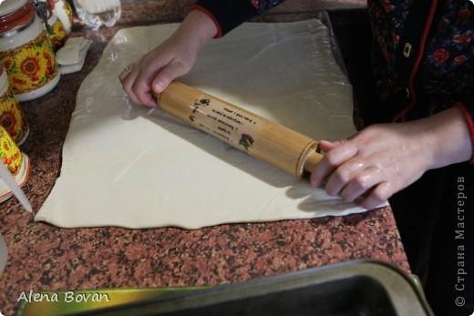 когда собираются мои друзья, просят приготовить это блюдо - шумуш.....  фото 12