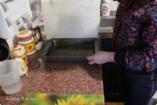 когда собираются мои друзья, просят приготовить это блюдо - шумуш.....  фото 14