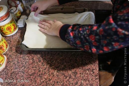 когда собираются мои друзья, просят приготовить это блюдо - шумуш.....  фото 21