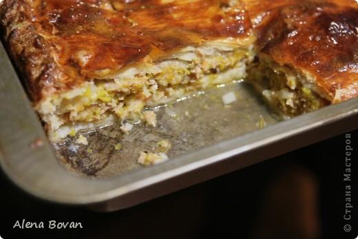 когда собираются мои друзья, просят приготовить это блюдо - шумуш.....  фото 32