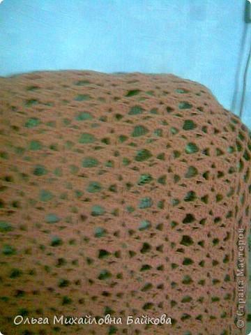 Узор шали. фото 10