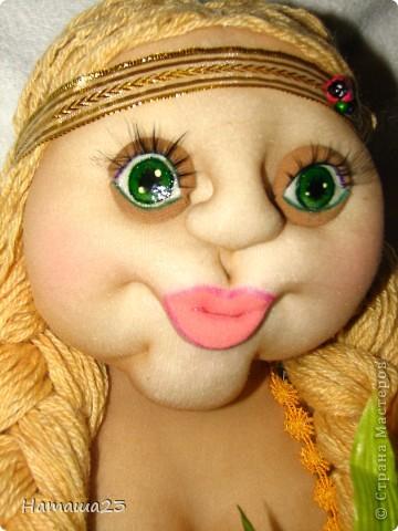 Кукла пакетница Аленушка фото 1