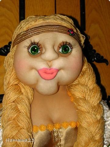 Кукла пакетница Аленушка фото 3