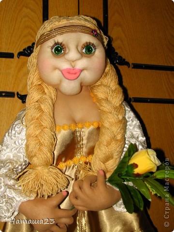 Кукла пакетница Аленушка фото 4